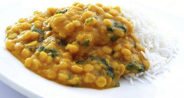 toor dal for weight loss