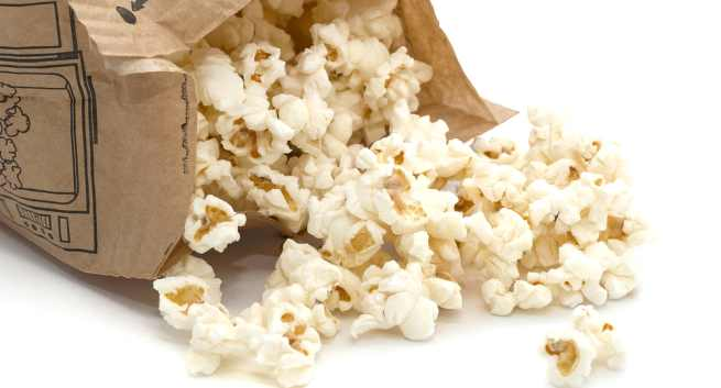 4 side effects of microwave popcorn