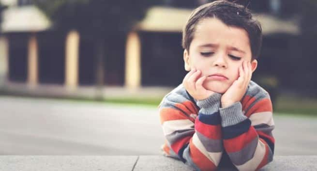 Child psychologist explains why you should let your children get bored! |  TheHealthSite.com