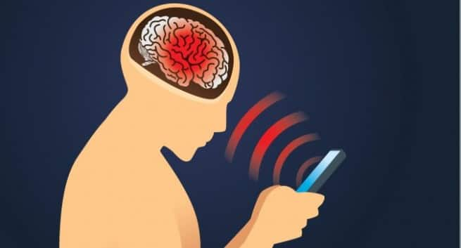 Image result for cell phone disease