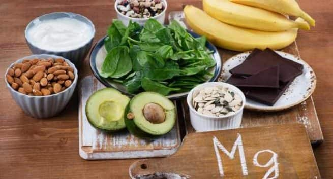 Image result for magnesium food