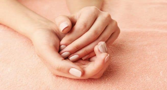 Suffering from dark skin around nails! Know the causes and remedies