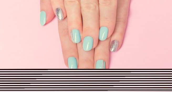 Here are some the tricks you can try to get attractive, healthy nails