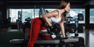 Top no-dumbbell arm toning exercises that youll love | TheHealthSite.com