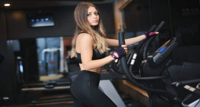 A beginners fitness routine: 5 moves to get you started   TheHealthSite.com