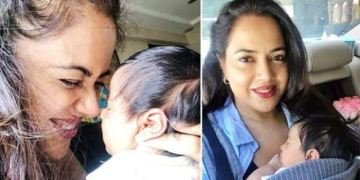 post-partum depression - Sameera Reddy talks about this condition