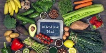 Alkaline diet - know all about it | TheHealthSite.com