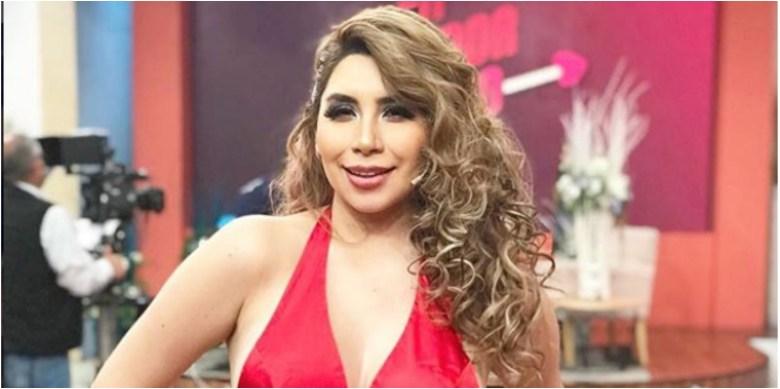 """Soy la Kardashian mexicana"""": 'Bebeshita', la nueva sensación en ..."""
