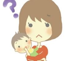 赤ちゃん 口の周り 湿疹 治らない