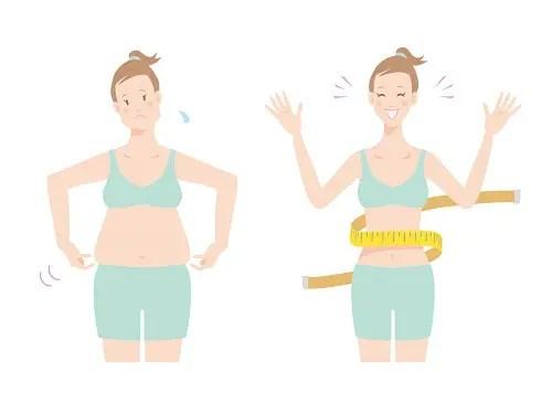 産後太り 痩せたい