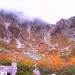 木曽駒ヶ岳の千畳敷カールの紅葉の見ごろと混雑状況!登山の服装は?