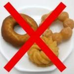 ダイエット中に甘いものが食べたい原因と食べたくなったときの対処法