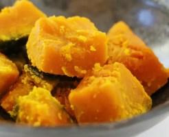 冬至 かぼちゃ 食べる理由
