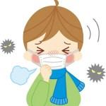インフルエンザなのか風邪なのかよくわからない症状の時の対処法は?