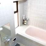 毎日のお風呂掃除を簡単にするコツと浴室のカビの落とし方