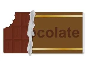 チョコ 子供 何歳