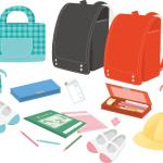 小学校の入学準備はいつからはじめる?必要な物や費用はどのくらい?