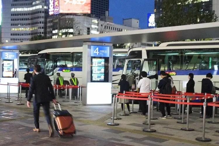 夜行バス 女性 危険