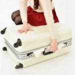 旅行の荷物の詰め方のコツと減らしてコンパクトにまとめる方法