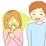 旦那の口臭がひどい!原因と傷つけずに伝える方法と対策