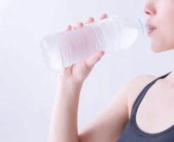 水 飲む ダイエット やり方 効果