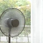 扇風機の掃除の仕方と分解できないときの方法!羽根のホコリ対策は?