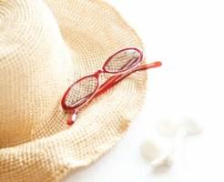 紫外線 対策 影響 目 予防 サングラス 目薬