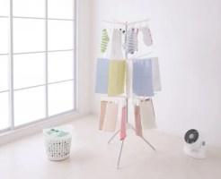 洗濯物 部屋干し 臭い 原因 洗剤 乾かし方
