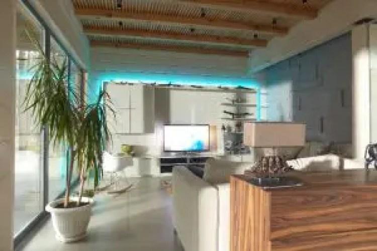 室内 紫外線 対策 家の中 部屋 カーテン UV
