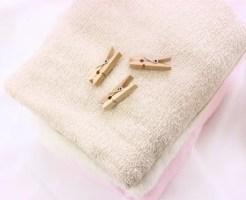 洗濯物 ピンク 染まる