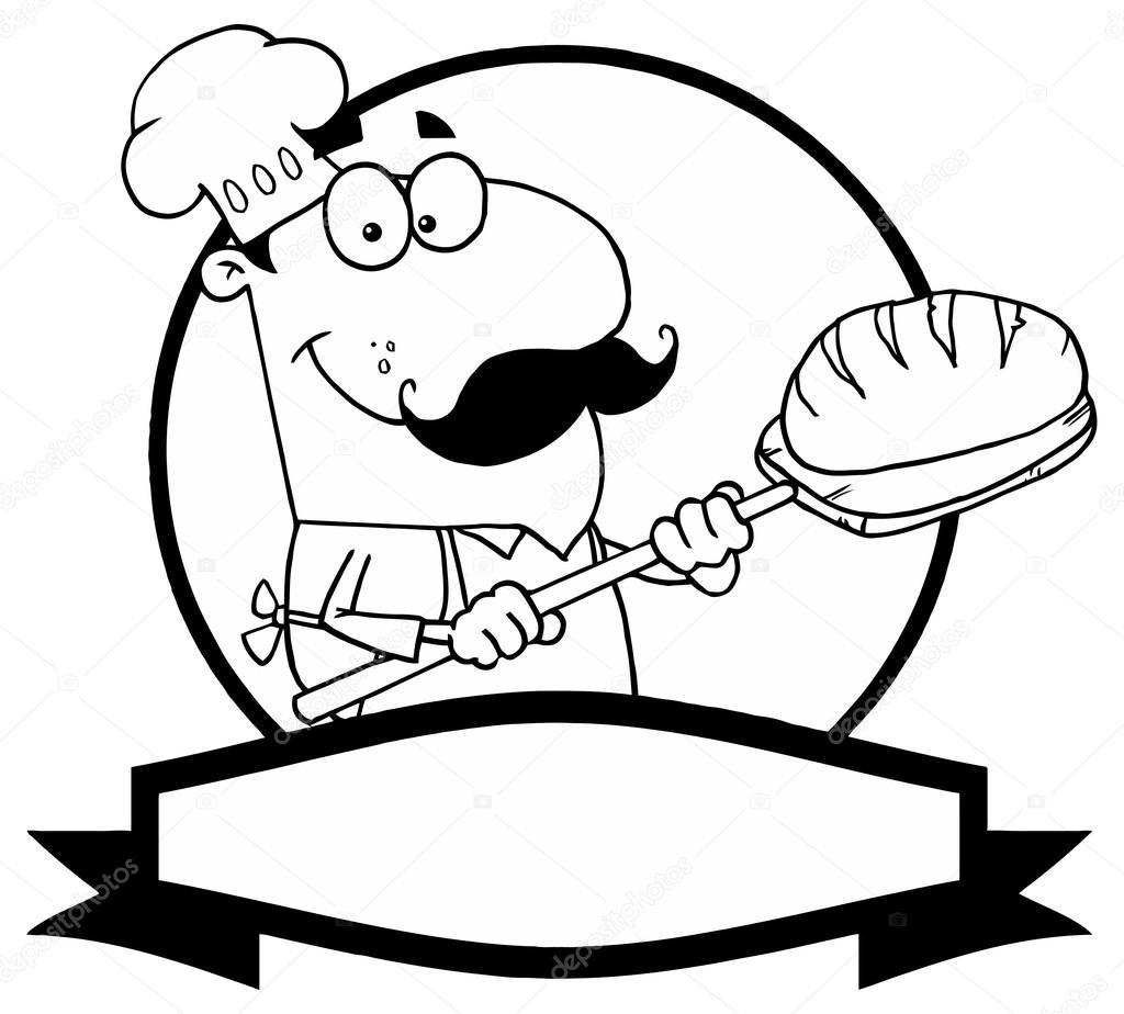 Clip Art Bread Maker Cliparts
