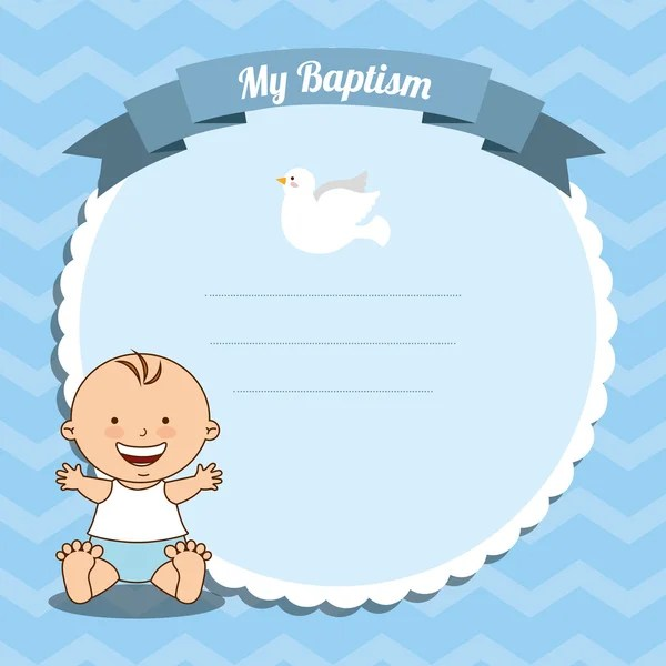 ᐈ baptism design stock vectors royalty