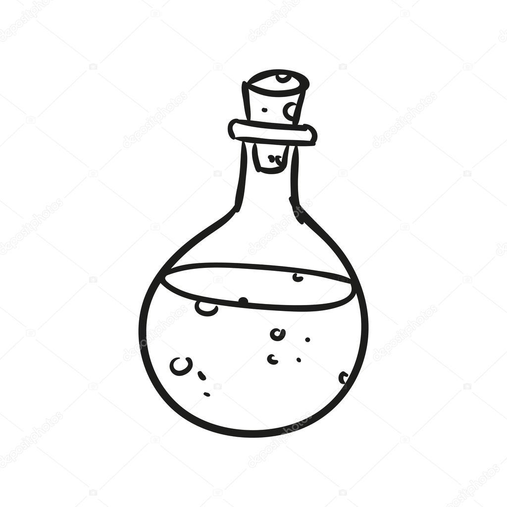 skyrim potion replacer