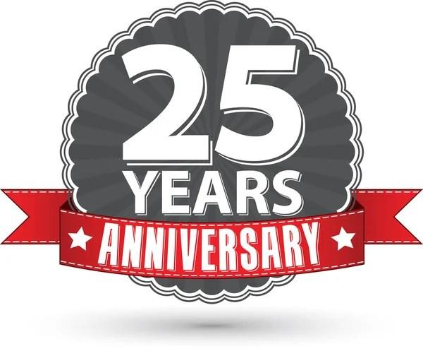 1 951 25th Birthday Vector Images Free Royalty Free 25th Birthday Vectors Depositphotos