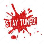 ᐈ Stay Tuned Logo Stock Vectors Royalty Free Stay Tuned Illustrations Download On Depositphotos