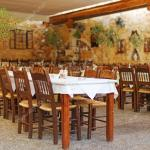 Mediterranean Restaurant Terrace Exterior With Chairs Stock Photo C Dmitrimaruta 86009716