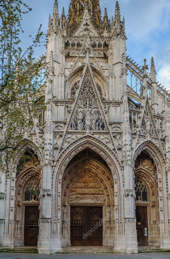 Roman Catholic Church France