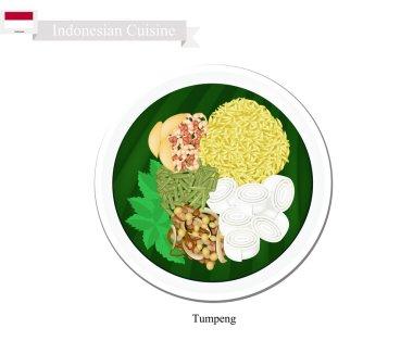 Makanan Indonesia Free Vector Eps Cdr Ai Svg Vector Illustration Graphic Art
