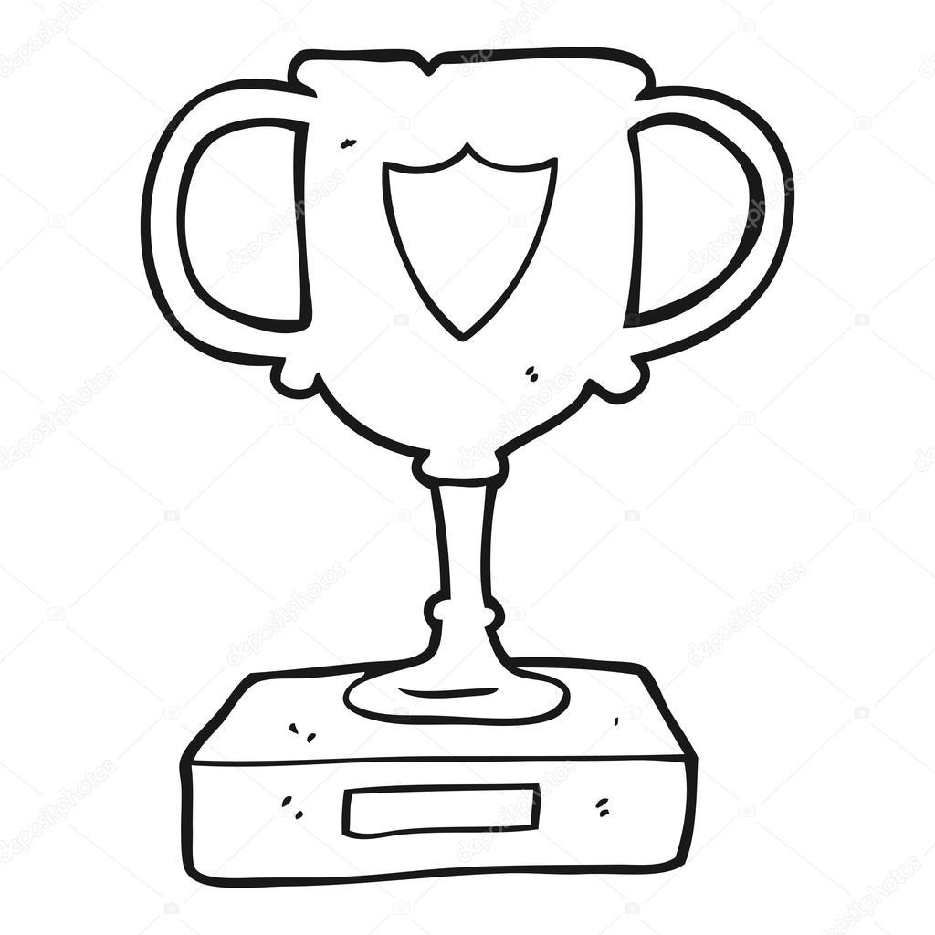 trophy clipart