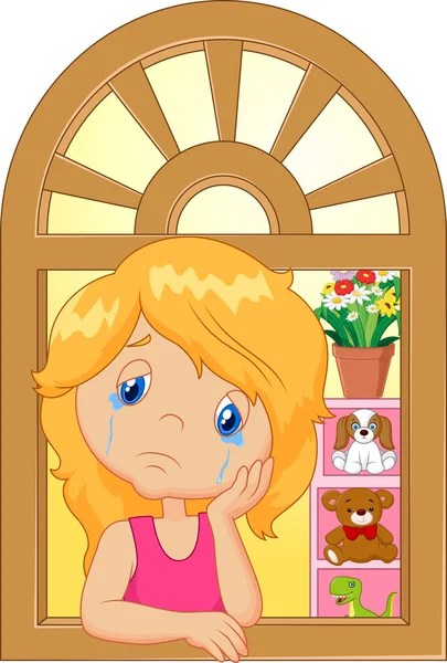 Clipart Crying Baby