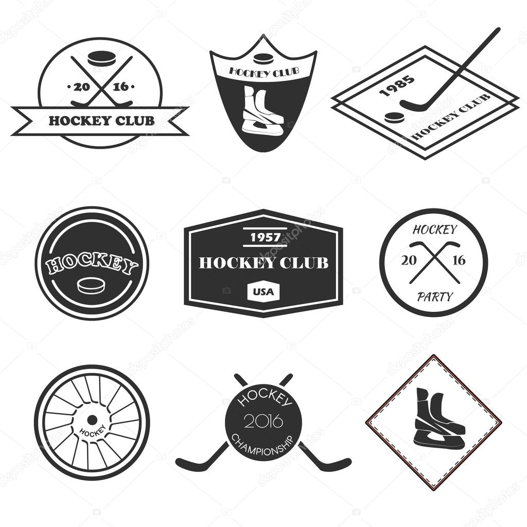 Pictures Hockey Tattoos