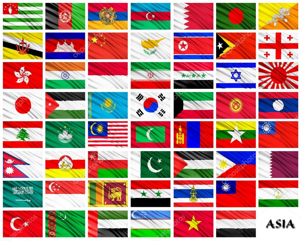 Countries Of Asia Alphabetical Order