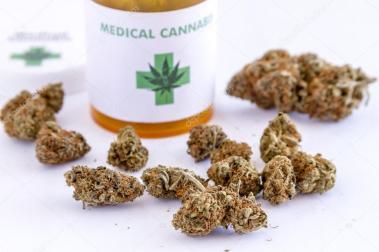 Marijuana for nausea