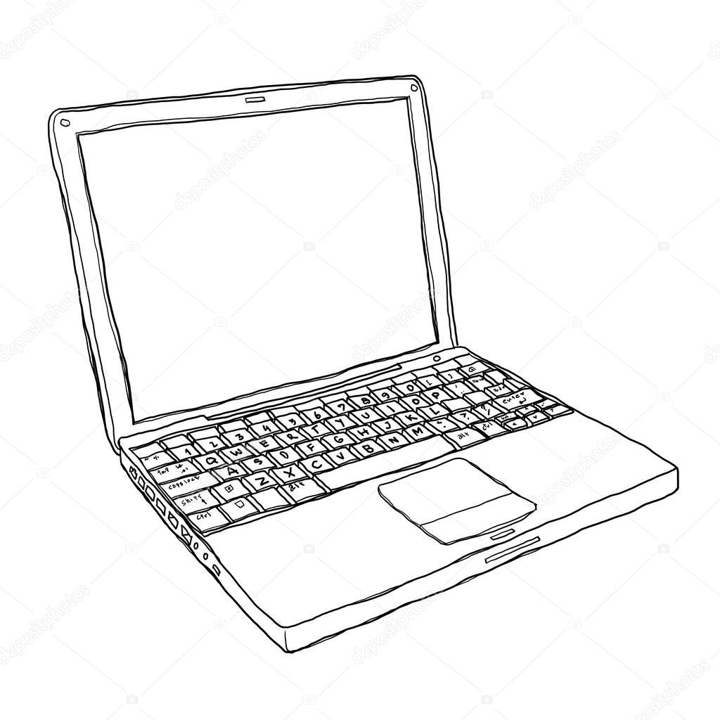 Laptop Screen Light