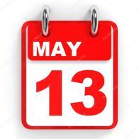Resultado de imagen para 13 mayo