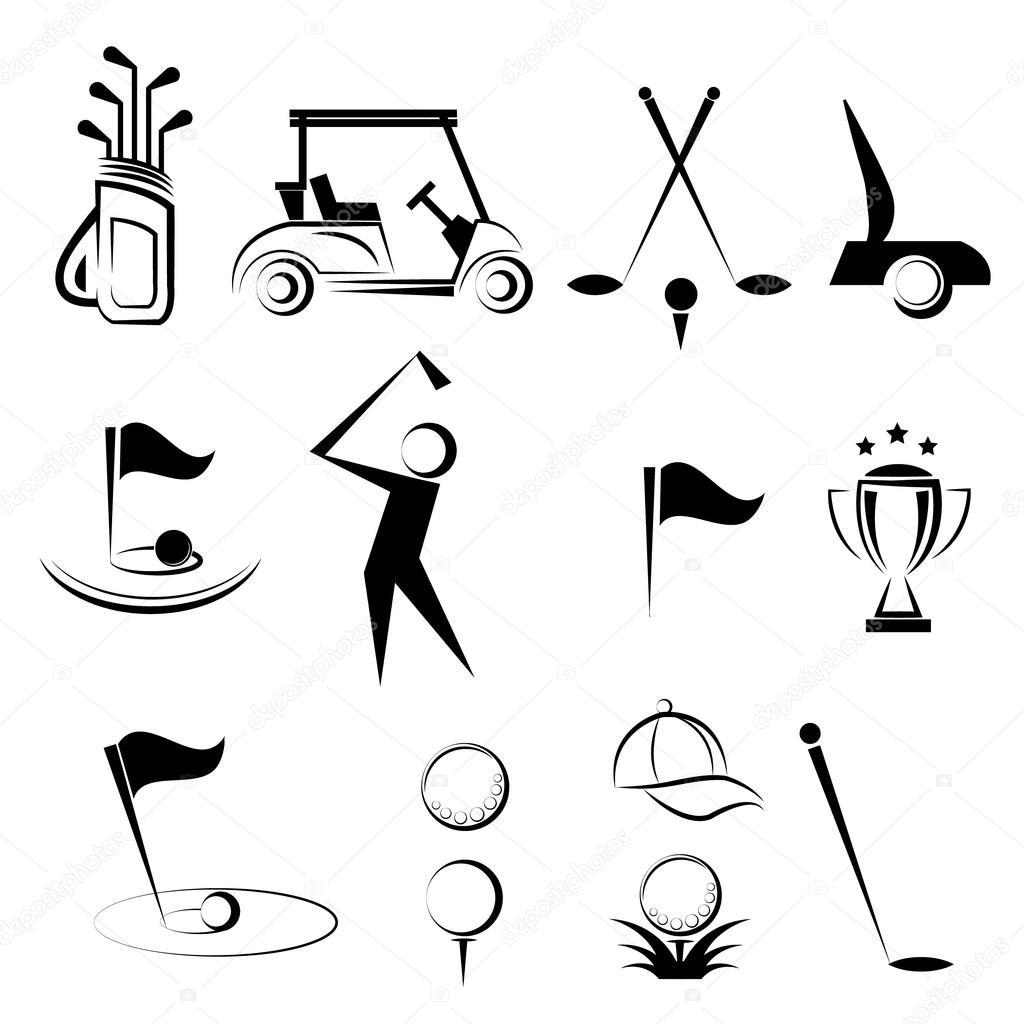 Golf Logos Free