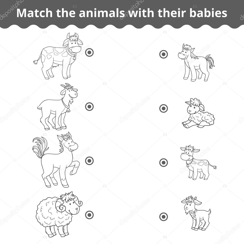 Pictures Farm Animals For Toddlers
