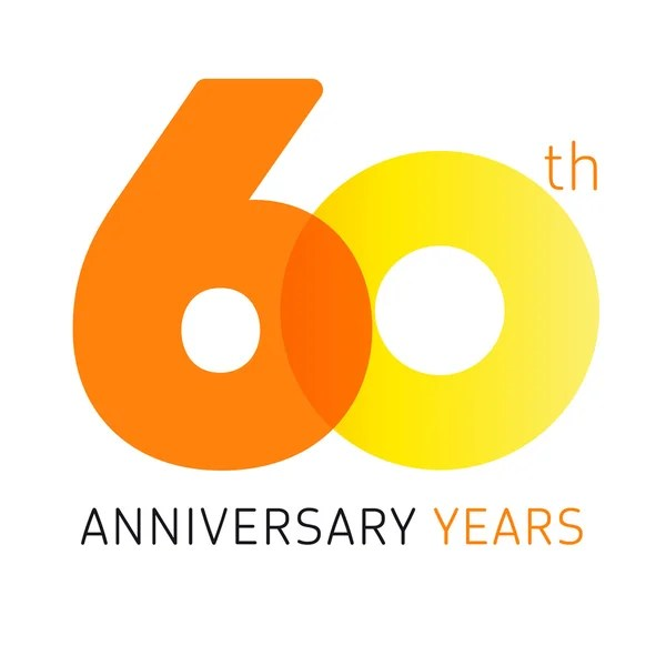Download ᐈ Happy 60th anniversary stock images, Royalty Free 60th ...