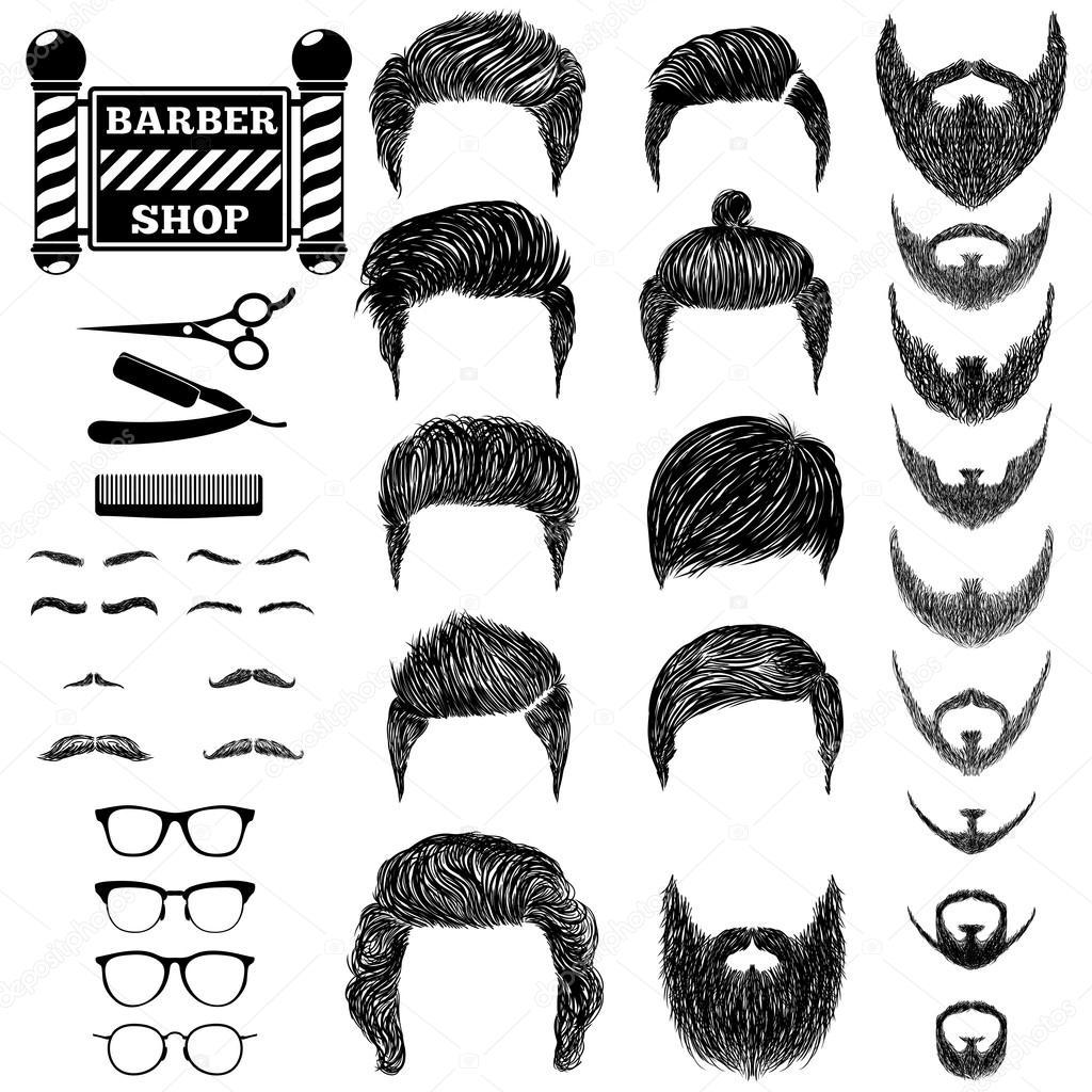 Barber Set 1