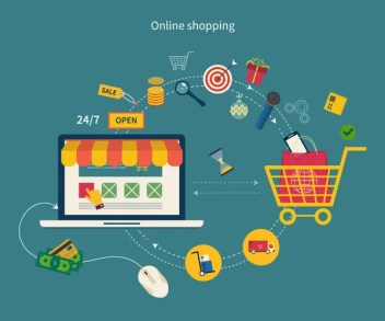 Image result for shopping online